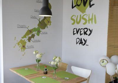 restauracja sushi grodzisk mazowiecki